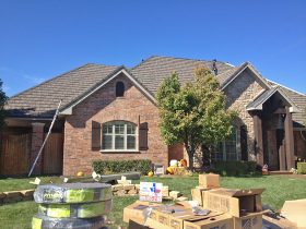 magnolia roofers contractor texas Class 4 Impact Resistant Roofing