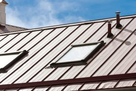 Advantages of Metal Roofs