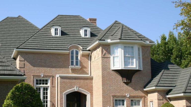 Benefits Of Stone Coated Steel Roofing Rebuild Texas