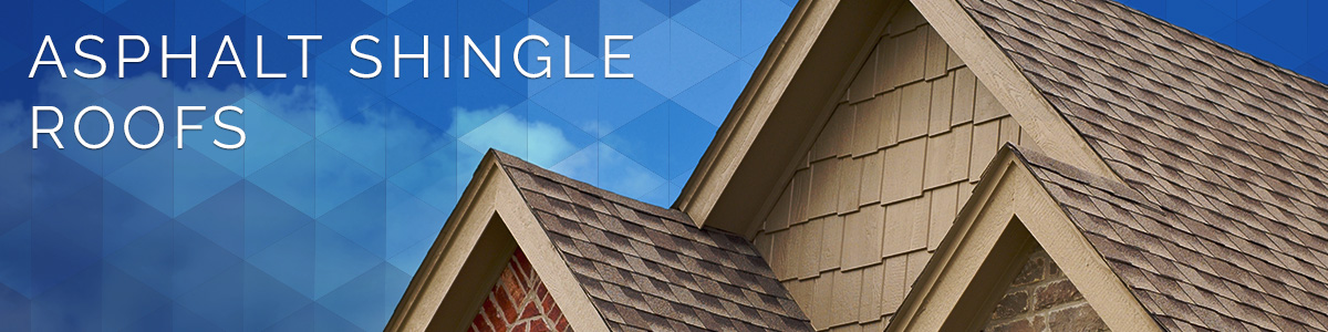 Asphalt Shingles The Trusted Service You Need for Your Asphalt