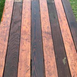 Reclaimed Wood Textures