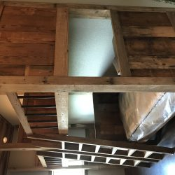 Reclaimed Wood Bunk Beds