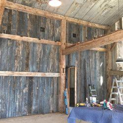 Barnwood Reclamation Project