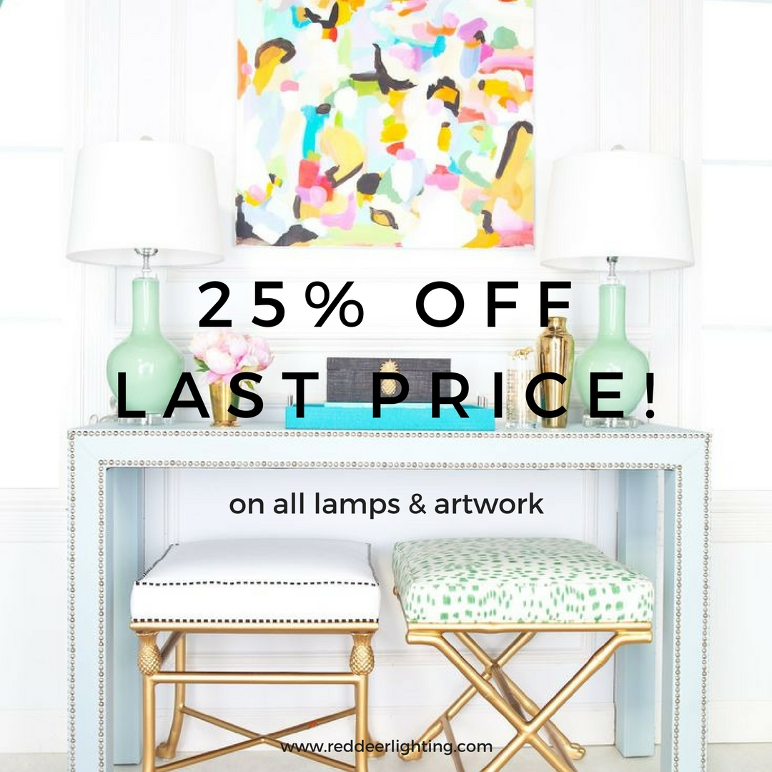 red-deer-lighting-september-sale