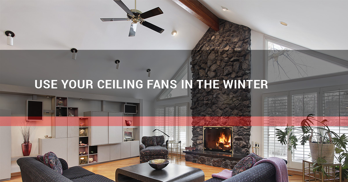 Winter Is Quickly Approaching Which Means Cold Months And Warm Fires Are Ahead When The Snow Falling Outside It Can Be Tempting To Shut Down Fans