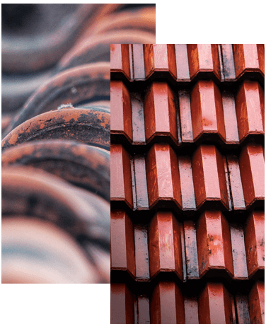 Clay Tile Roofing - Tile Roof Installation, Repair, And