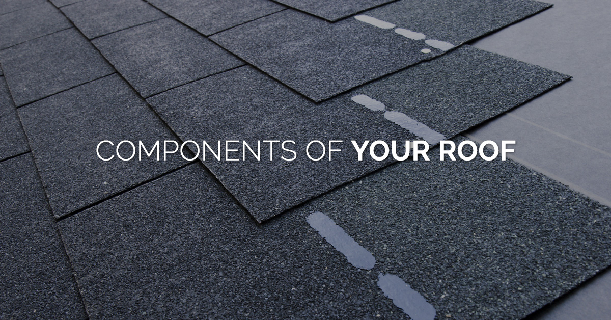 Components of Your Roof
