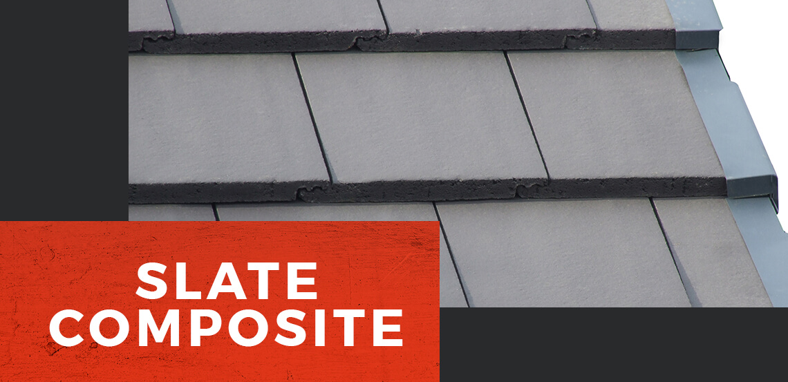 Composite Slate Roofing Banner
