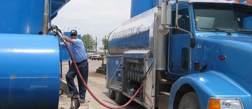 Reeder Distributors: Fleet Fuel Delivery & Fleet Gas Cards