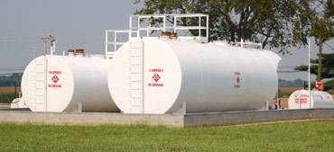Reeder Distributors: Fleet Fuel Delivery & Fleet Gas Cards Texas