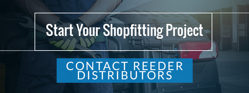 Shopfitting Services in Texas - From Conception to