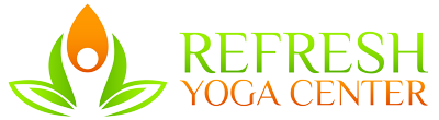 Refresh Yoga Center