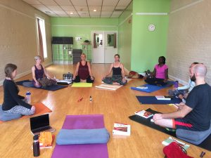 Yoga Teacher Training At Your Local Yoga Studio Refresh Refresh Yoga Center