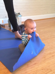 Alexandria Prenatal Yoga: Prenatal Yoga Classes Three ...