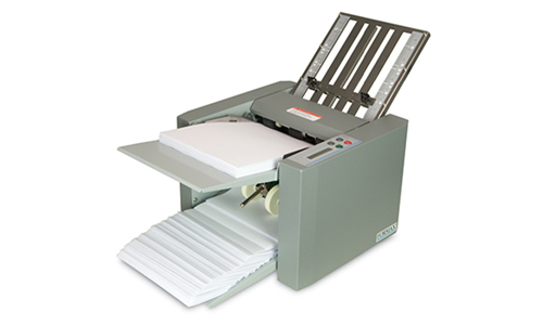 discounted Formax Atlas AS air-feed folder ADI Business Machines