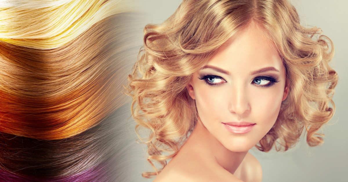 Skin Therapy Charlotte Hair Color Stereotypes