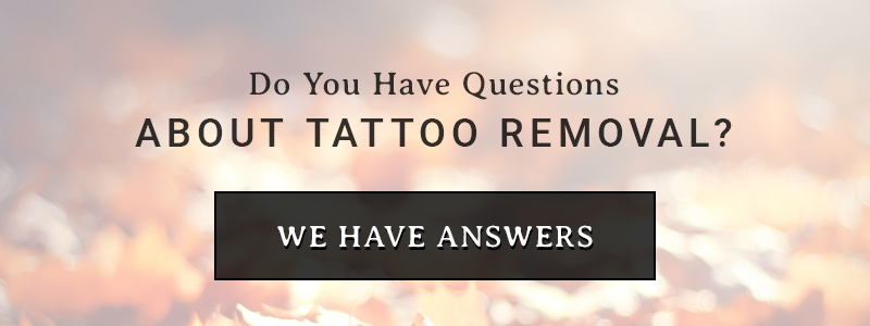 Why Fall Is a Great Season to Consider Tattoo Removal Services ...