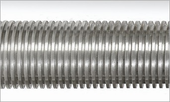 Square Thread Precision Leadscrews - Rempco | Rempco
