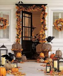 door-with-halloween-crows