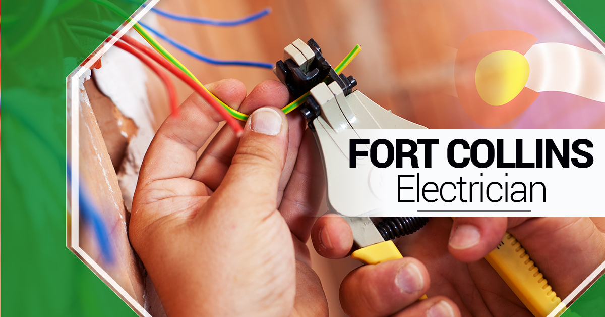Fort Collins Electrician - Contact Us Today | Renu Electric