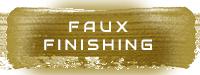 Faux Finishing Icon