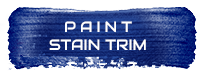Paint Stain Trim Icon