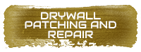 Drywall Patching Repair Icon
