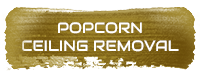 Popcorn Ceiling Removal Icon