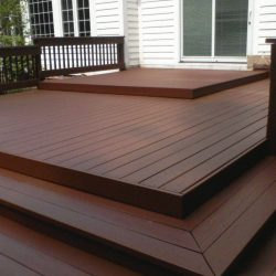 Deck Painting Company Cherry Hill NJ