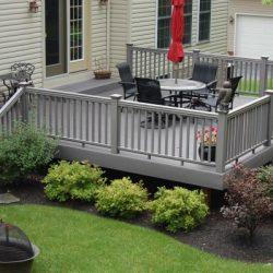 Deck Painting Company Marlton NJ