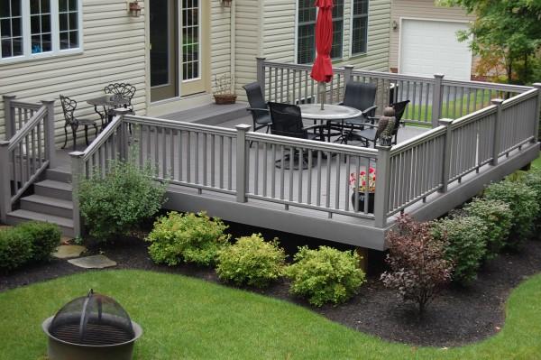 deck restore marlton | deck restoration nj | exterior painting ... - Deck