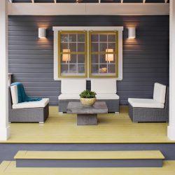 Deck Painting Company Voorhees NJ
