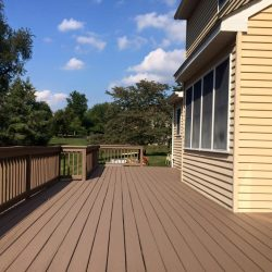 Deck Painting Company Medford NJ