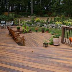 Deck Painting Company Cherry Hill NJ