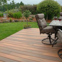 Deck Painting Company Marlton NJ
