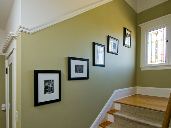 House Paints gallery | repairs & paints