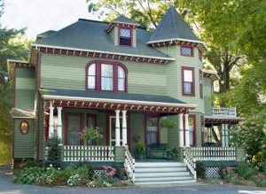 Exterior Painting Services South Jersey