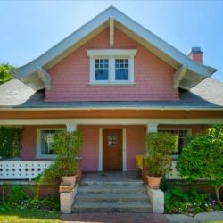 Exterior House Painting in South Jersey
