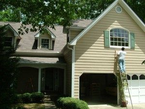 Exterior Painting Mt Laurel NJ 08054
