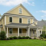 Top Exterior House Painting Marlton NJ