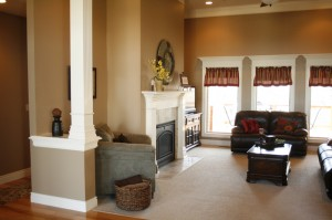 Interior House Painters in South Jersey