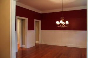 Interior & Exterior House Painters in South Jersey