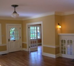 Interior Painting South Jersey