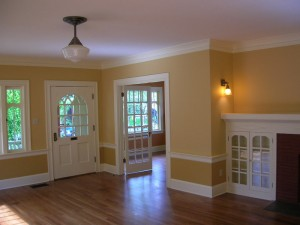 Pro House Painters in South Jersey
