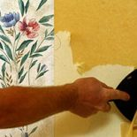 wallpaper removal in cherry hill nj
