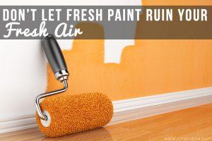 Fresh Painters Using Best Paints