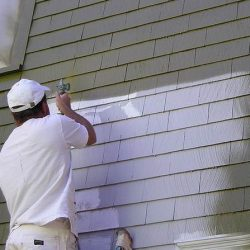 Exterior Painting in South Jersey