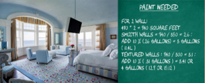 Interior Painting Lists in Cherry Hill NJ