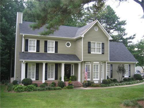 House Painting Laurel Mt
