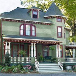 Exterior Painting Company Lumberton NJ